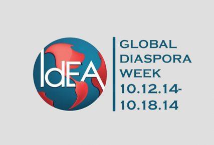 Diaspora Week