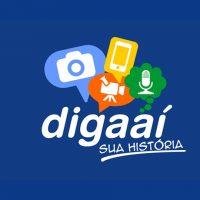 Digaaí Sua História