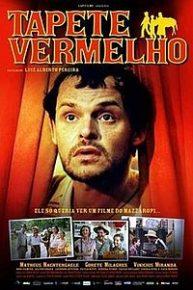 Mostra de Cinema Brasileiro - Tapete Vermelho