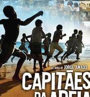 Mostra de Cinema Brasileiro - Capitães da Areia