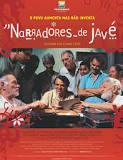 Mostra de Cinema Brasileiro - Narradores de Javé