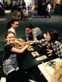 Visita ao Children's Museum - 6
