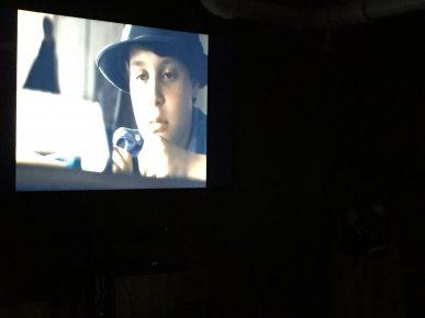 Mostra de Cinema Brasileiro - 4