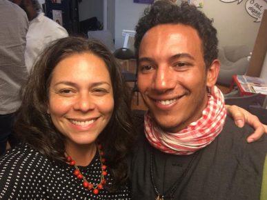 Anna Borges & Tiago Gualberto