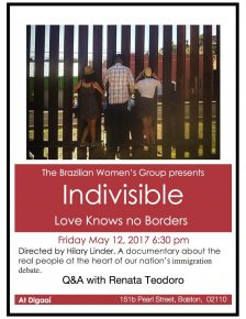 Indivisible - Love Knows no Borders - 2