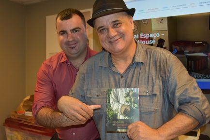 & Jornalista Roberto Lima
