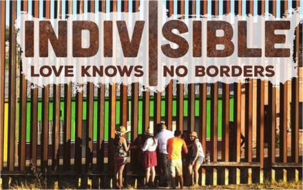 Indivisible - Love Knows no Borders - 3