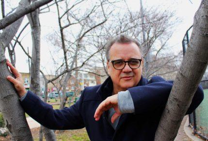 Jornalista Roberto Lima - 2