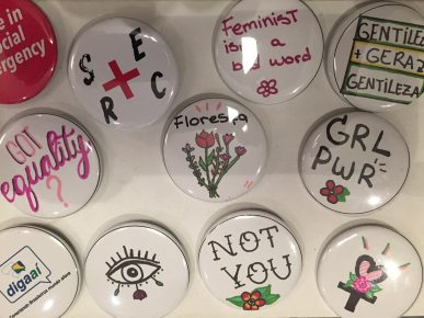 Buttons - 2