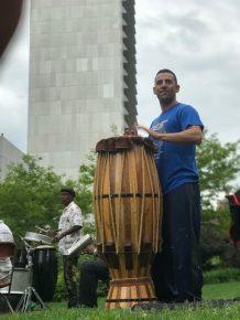Capoeira Group Mandingueiros dos Palmares - 1