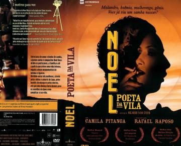Mostra de Cinema Brasileiro - Noel Poeta da Vila