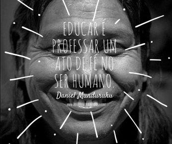Daniel Munduruku - 1