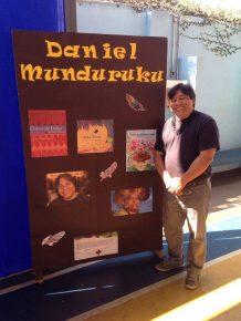 Daniel Munduruku - 9
