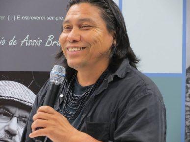 Daniel Munduruku - 3