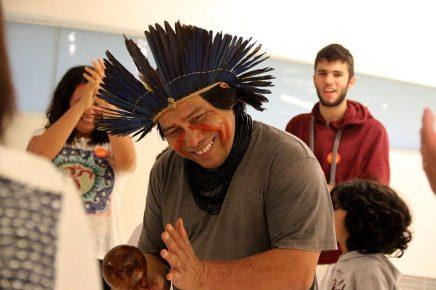 Daniel Munduruku - 6