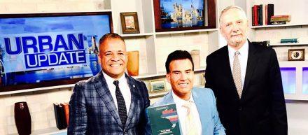 Entrevista no Canal 7 com Alberto Vasallo III - 5