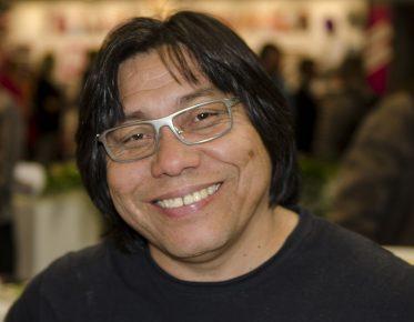 Daniel Munduruku - 4