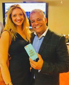 Lauren Wier & Anselmo Cassiano