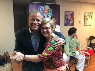 Anselmo Cassiano & Simoneide Almeida