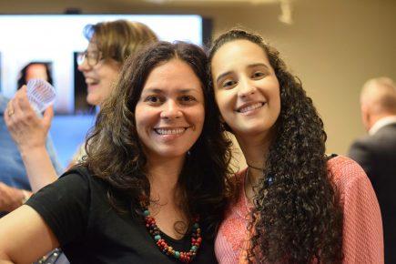 Anna Borges & Paloma Baesse