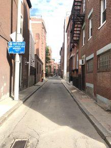 North End Street - 5