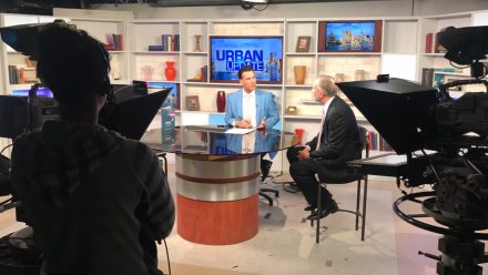 Entrevista no Canal 7 com Alberto Vasallo III - 4