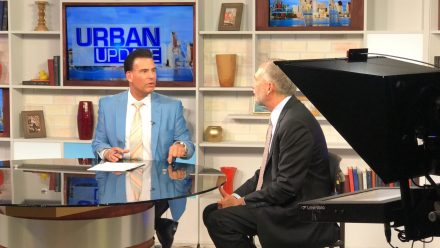 Entrevista no Canal 7 com Alberto Vasallo III - 3