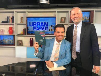 Entrevista no Canal 7 com Alberto Vasallo III - 2