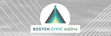 Boston Civic Media - Logo