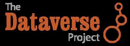 Dataverse Logo