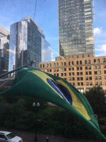 Consulado do Brasil em Boston