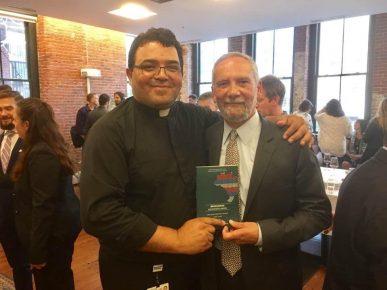 Padre Eduardo & Alvaro Lima