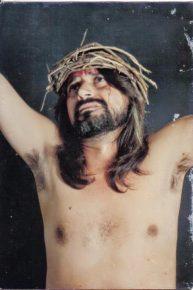 jesus de nazare sob kaado pinheiro