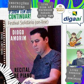 Diogo Amorim