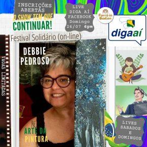 Debbie Pedroso
