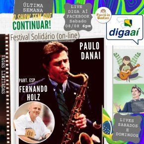 Paulo Danai