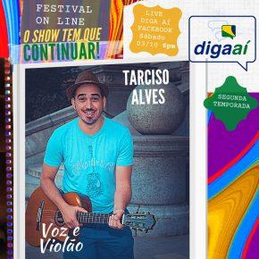 Tarciso Alves