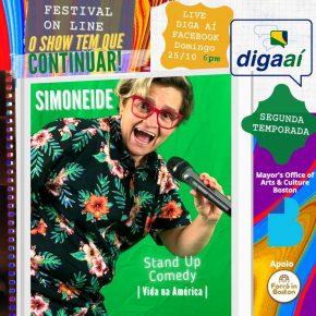Simoneide Almeida