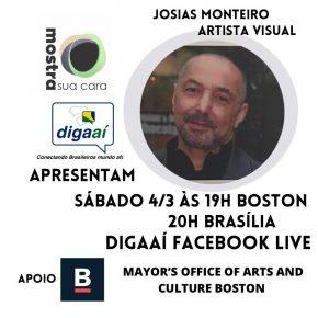 Josias Monteiro