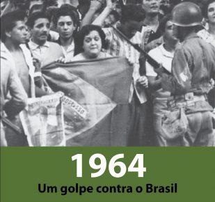 3.Um Golpe Contra o Brasil